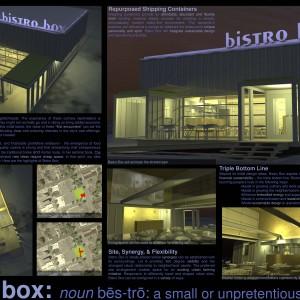 bistro box