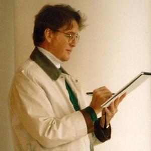 Gene Mackey