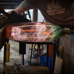 Glassblowing Studio & Gallery