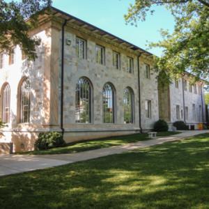 Michael C. Carlos Hall, Lamar School of Law