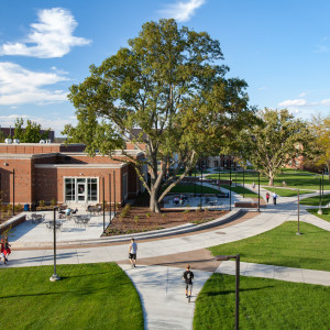Project Spotlight: Miami University Residence Hall and Dining Renovations