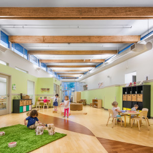 Child Development Center Renovation