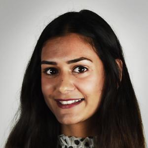 Jasmin Sangha