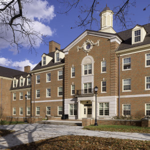 Withrow Hall