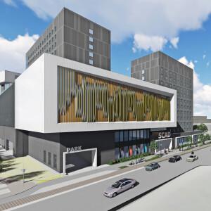Spring Street Campus Development