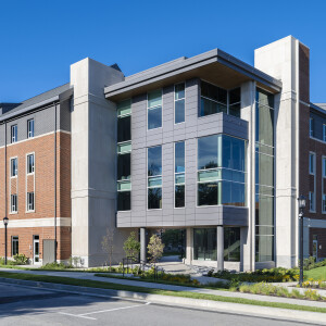Phase 1 Residence Hall