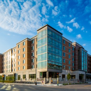 17th Avenue Residence Hall