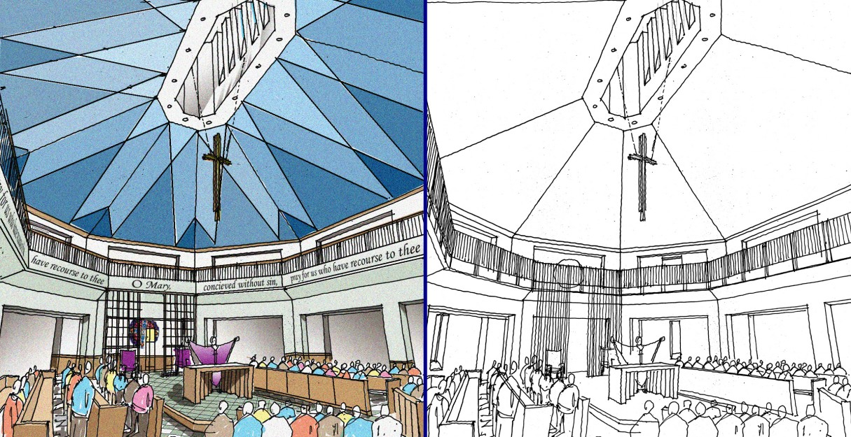CBC High School Master Plan & New Campus