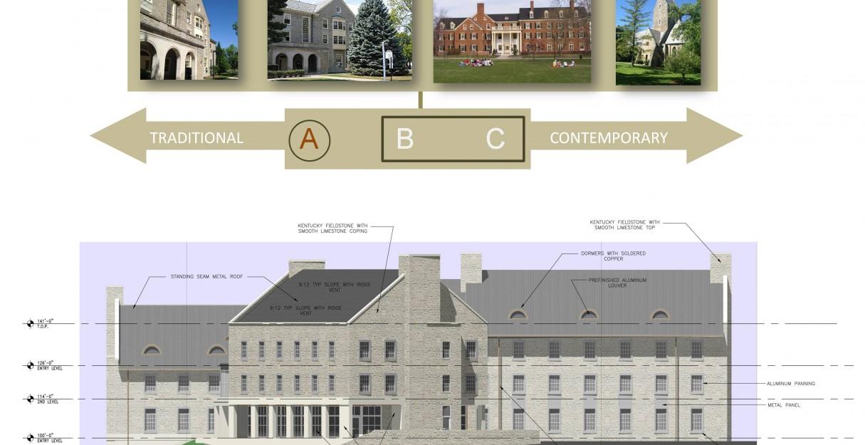Western Campus Residence Halls