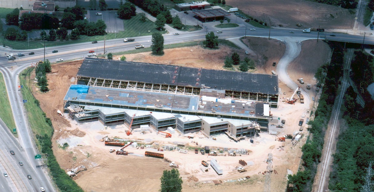 Alberici Corporate Headquarters