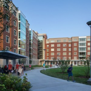 Bousfield Residence Hall