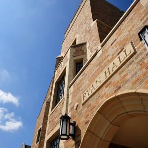 Ryan Residence Hall