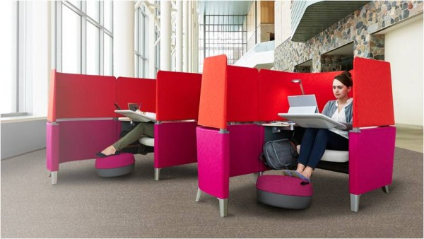 Steelcase Brody Work Lounge