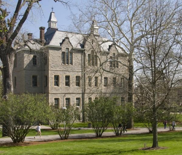 Ohio Weslyan University