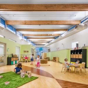 Child Development Center Renovation