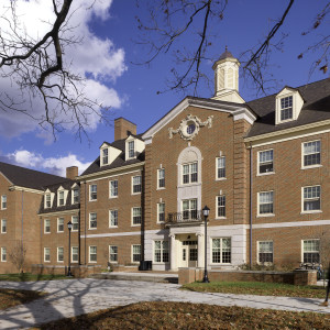Withrow Residence Hall