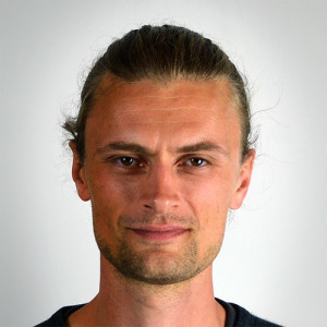 Dima Chiriacov