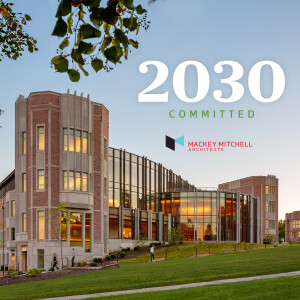 MMA Joins the AIA 2030 Commitment